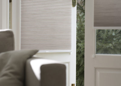 Duette Honeycomb Blinds