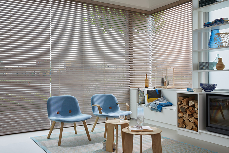 Caring for your Vertical & Venetian Blinds